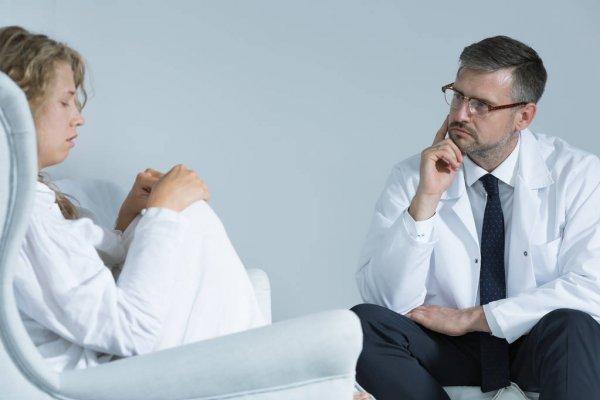 Psicoterapia TLP